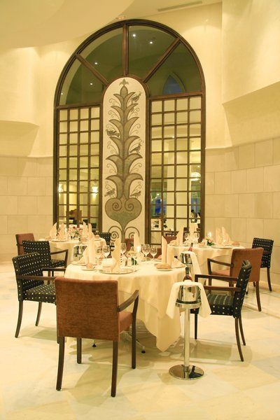 Hasdrubal Prestige Thalassa & Spa Restaurant
