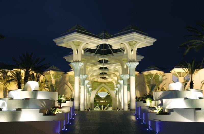 Hasdrubal Prestige Thalassa & Spa Außenaufnahme