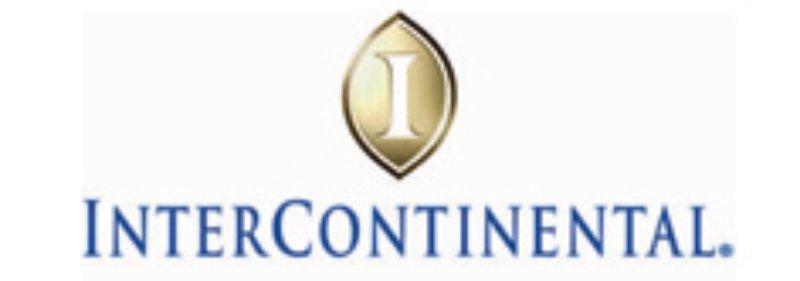 Intercontinental Marine Drive Logo