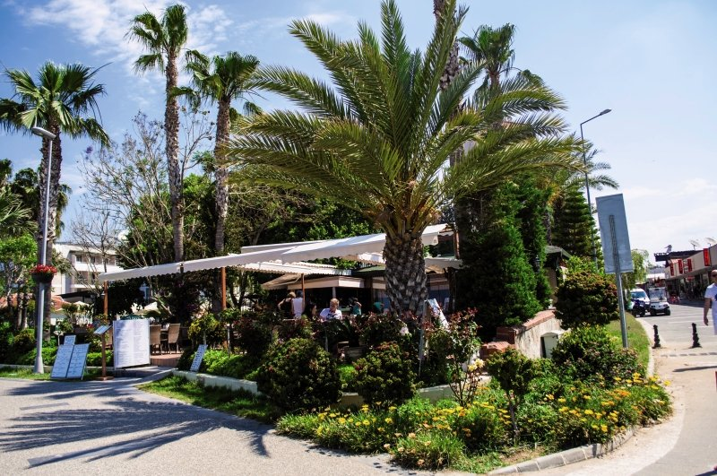 Sun Beach Restaurant