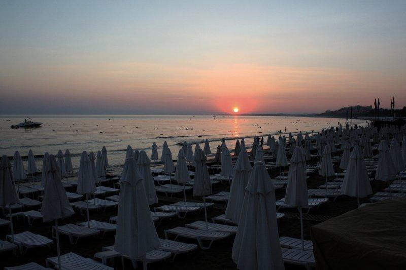 Sun Beach Strand