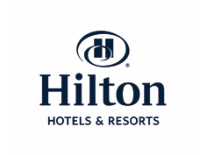 Hilton Garden Inn New Delhi Logo