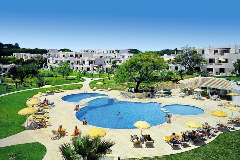 Balaia Golf Village Außenaufnahme