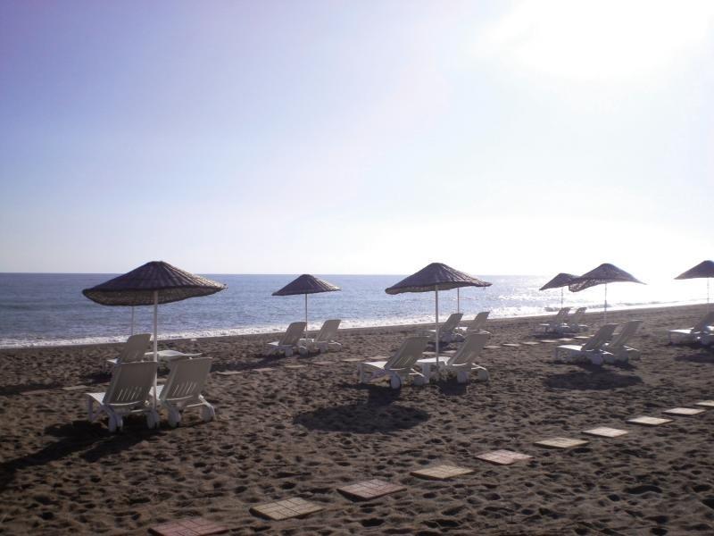 Skys Hotel Strand