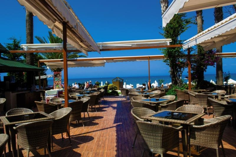 Sun Beach Terrasse