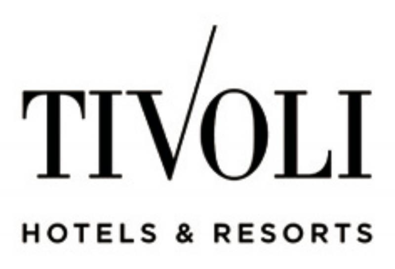 Tivoli Garden Resort Hotel Logo