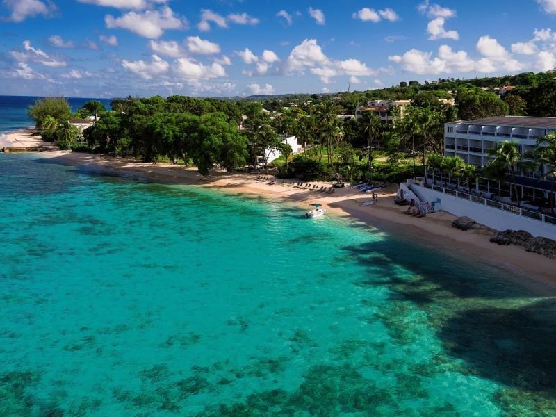 Waves Hotel & Spa by Elegant Hotels Strand