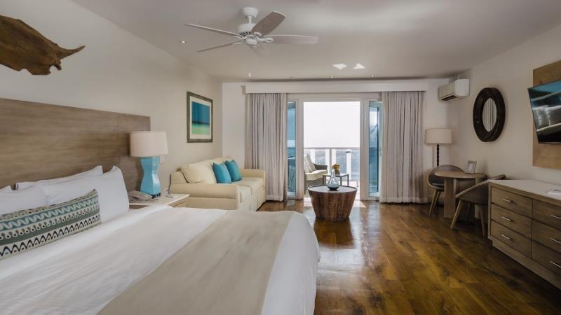 Waves Hotel & Spa by Elegant Hotels Wohnbeispiel