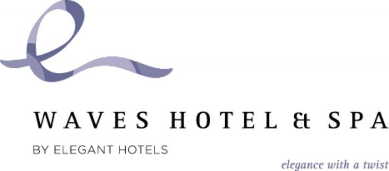 Waves Hotel & Spa by Elegant Hotels Logo