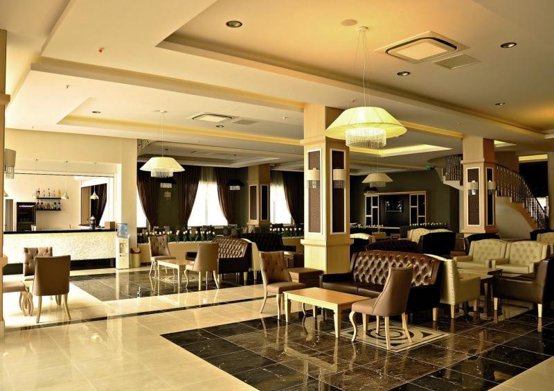 Merve Sun Hotel & Spa Bar