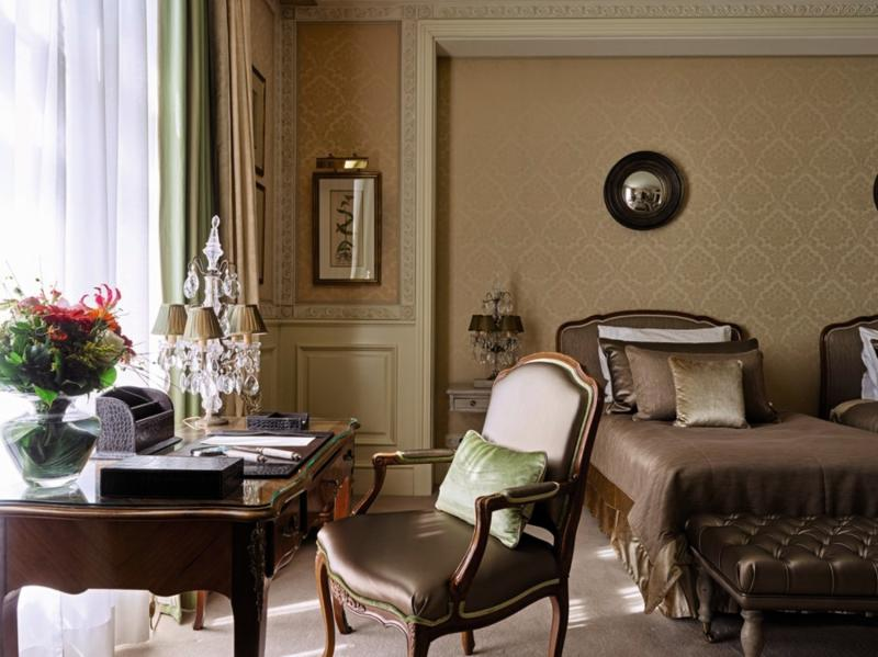 Grand Hotel Wien Wohnbeispiel