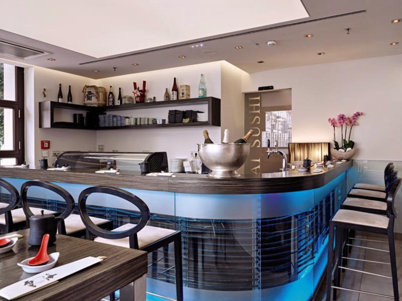 Grand Hotel Wien Bar