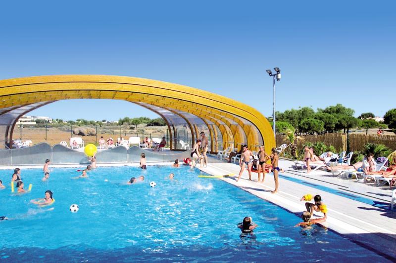Azureva Cap d´Agde Pool