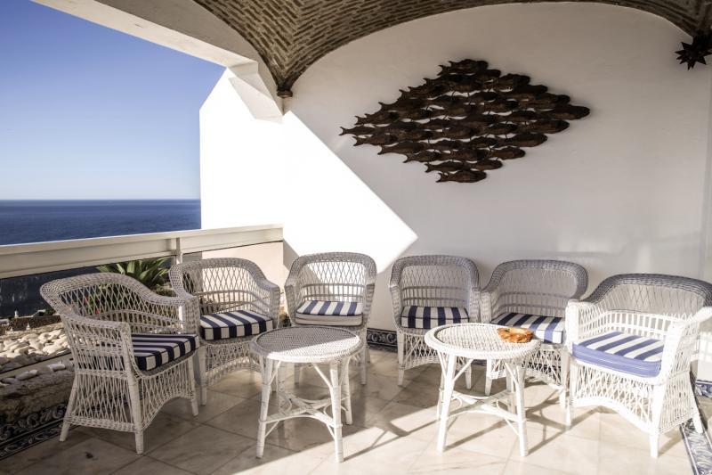 Belver Boa Vista Hotel & Spa Terrasse
