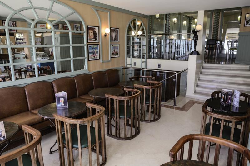 Belver Boa Vista Hotel & Spa Bar
