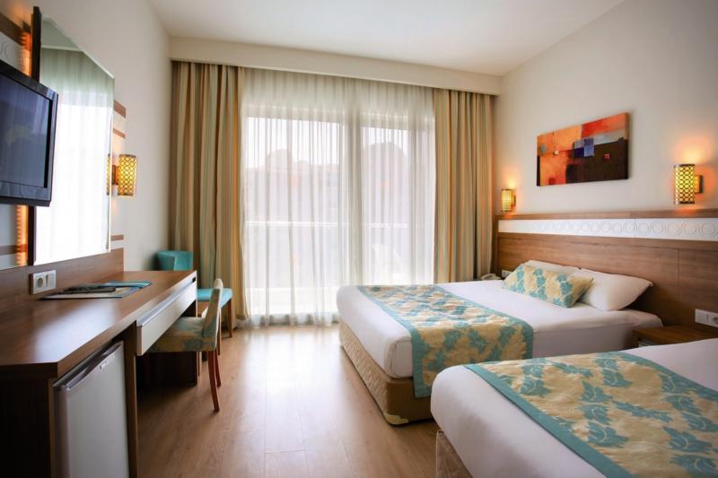 Merve Sun Hotel & Spa Wohnbeispiel