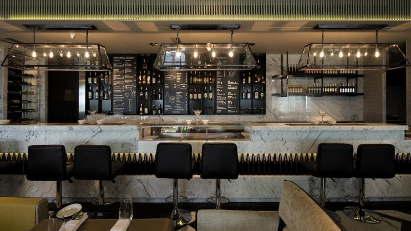 Intercontinental Marine Drive Bar