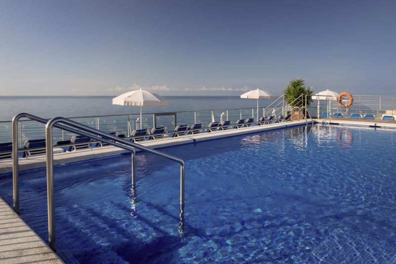 H TOP Pineda Palace Pool