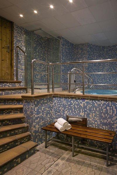 H TOP Pineda Palace Wellness