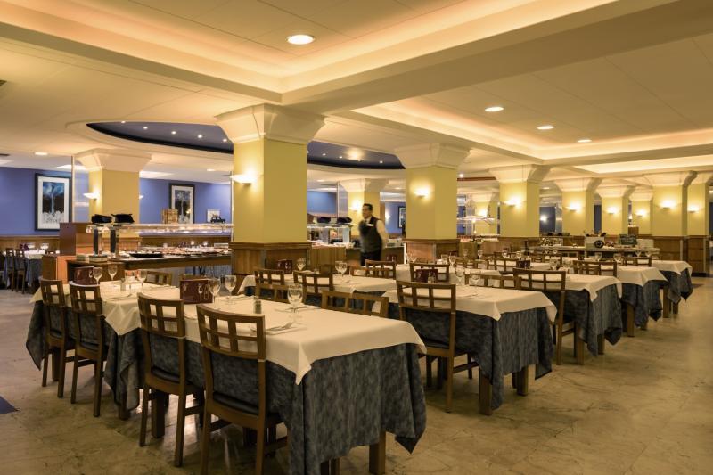 H TOP Pineda Palace Restaurant