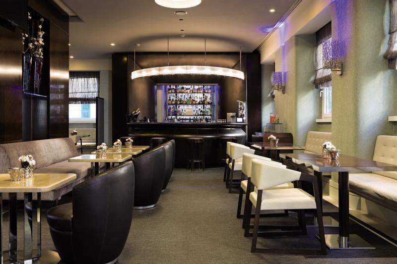 Melia Genova Bar
