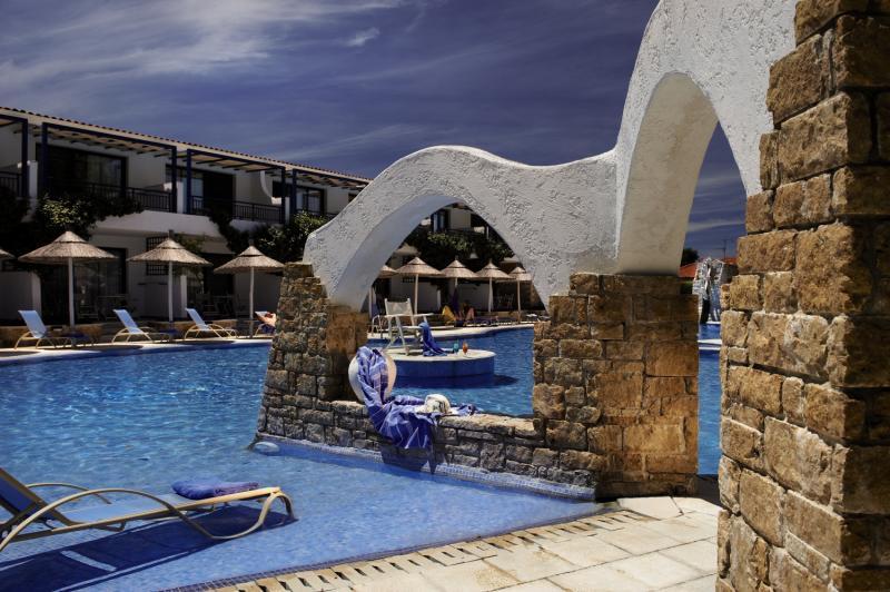 Acrotel Athena Pallas Village Pool