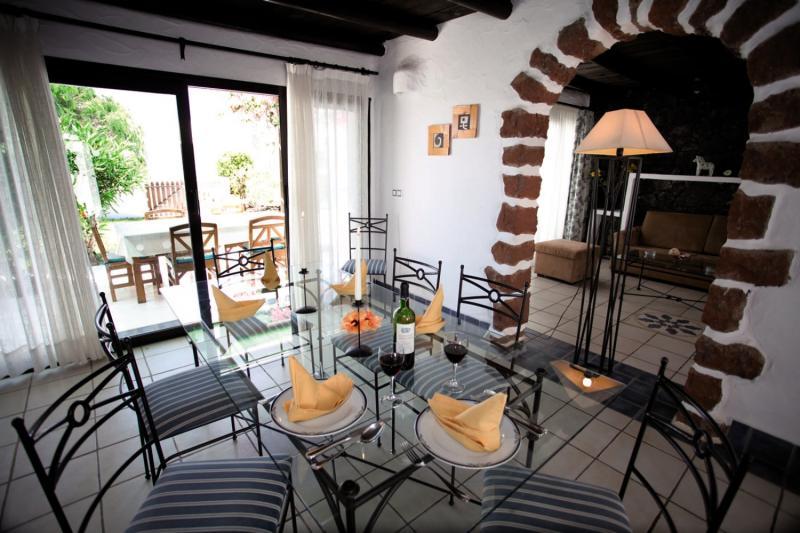 Villas Kamezi Restaurant