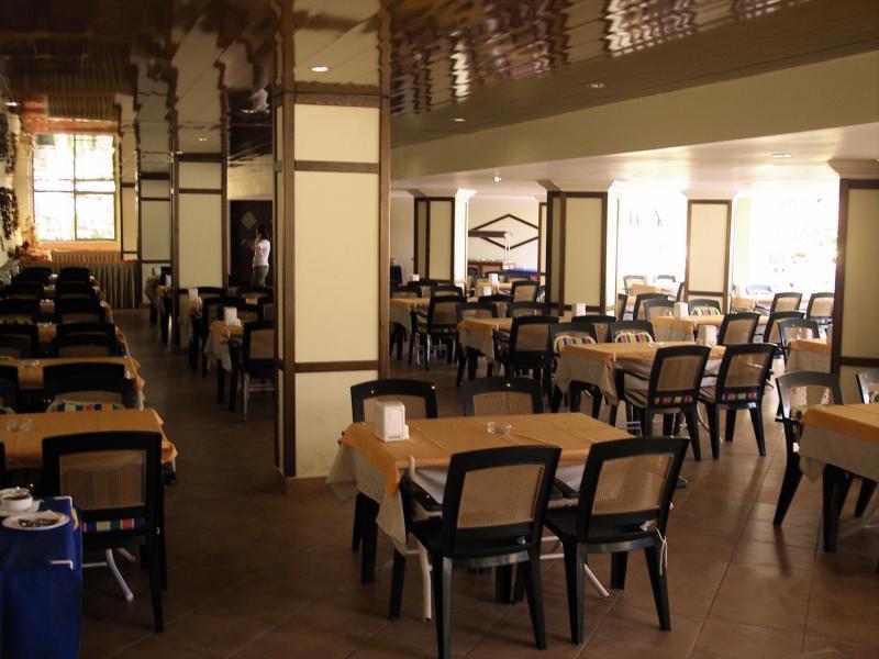 Öz Side Restaurant