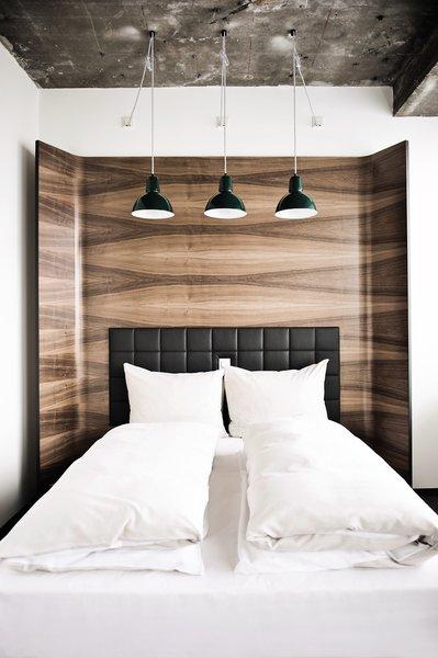 Hotel Daniel Wohnbeispiel