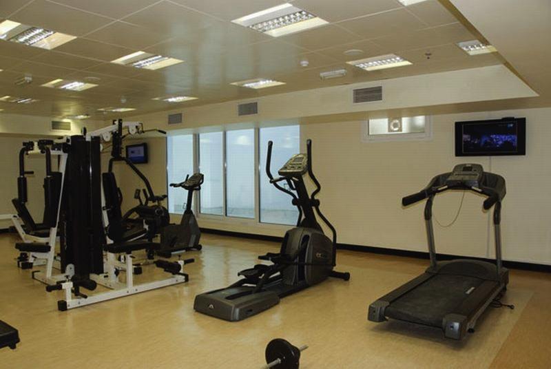 Avari Barsha Sport und Freizeit