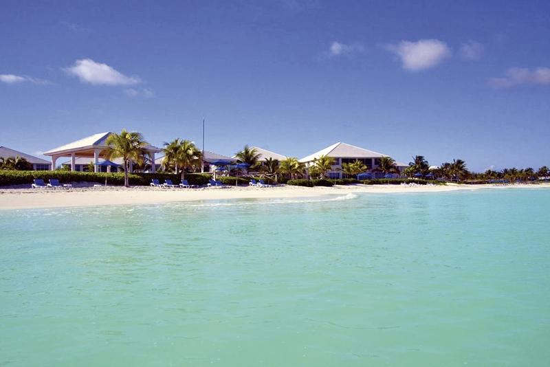 Bahama Beach Club Strand