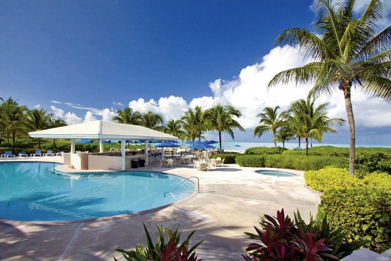 Bahama Beach Club Pool