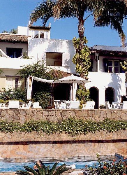 Casas Brancas Boutique & Spa Außenaufnahme