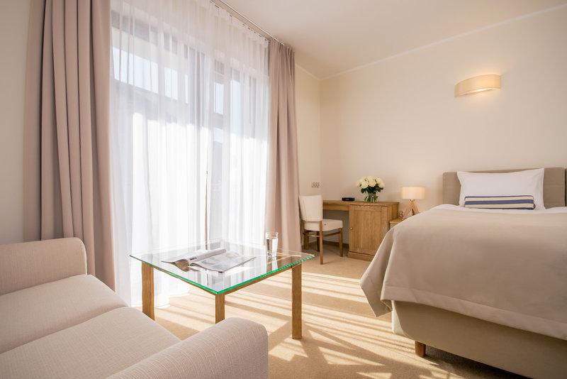 Hotel Szlak Bursztynowy Wohnbeispiel