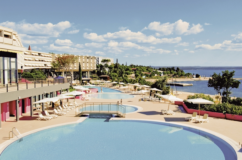 Maistra All Suites Istra Pool