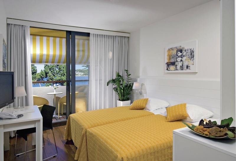 All Suites Island Hotel Istra Wohnbeispiel