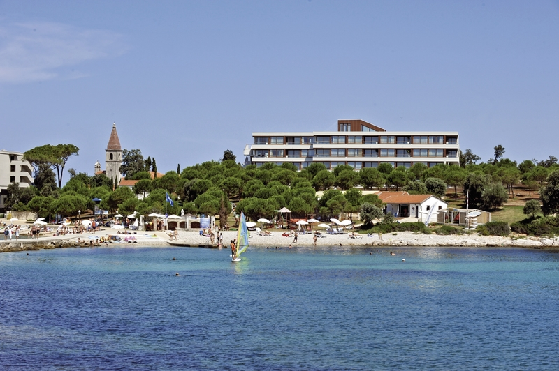 All Suites Island Hotel Istra Strand