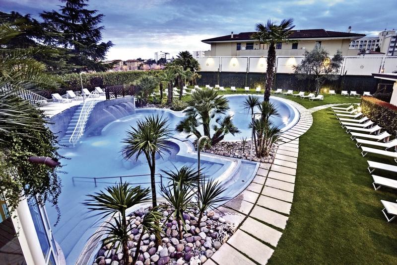 Quisisana Terme Pool