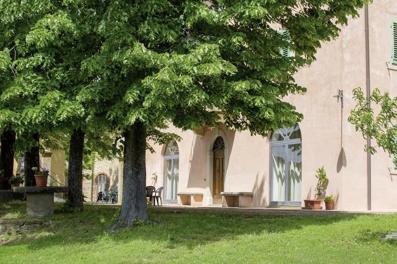 Agriturismo Torraiolo Außenaufnahme