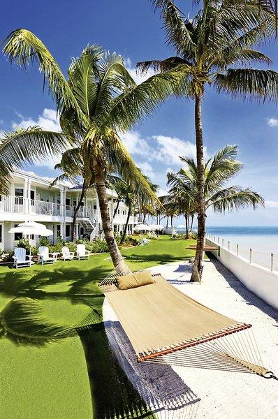 Southernmost Beach Resort Garten