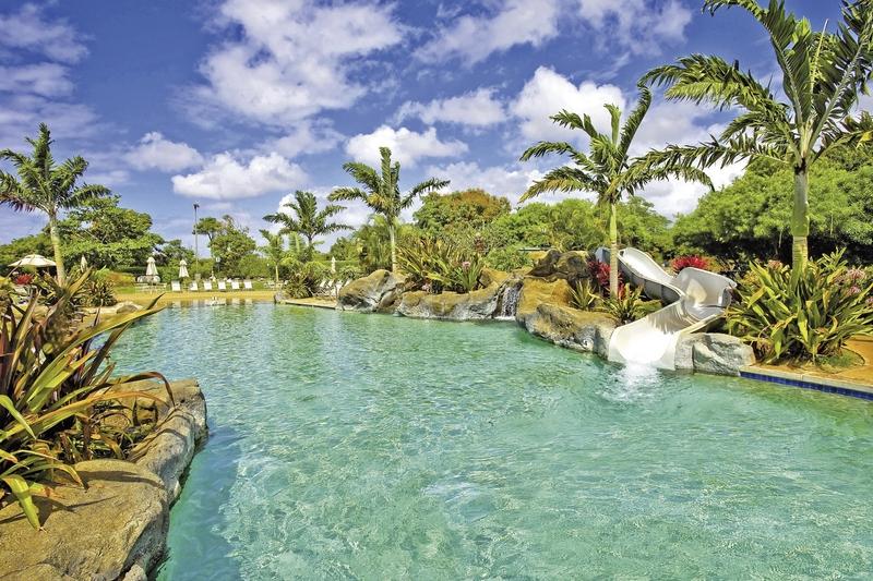 Castle Kiahuna Plantation & The Beach Bungalows Pool