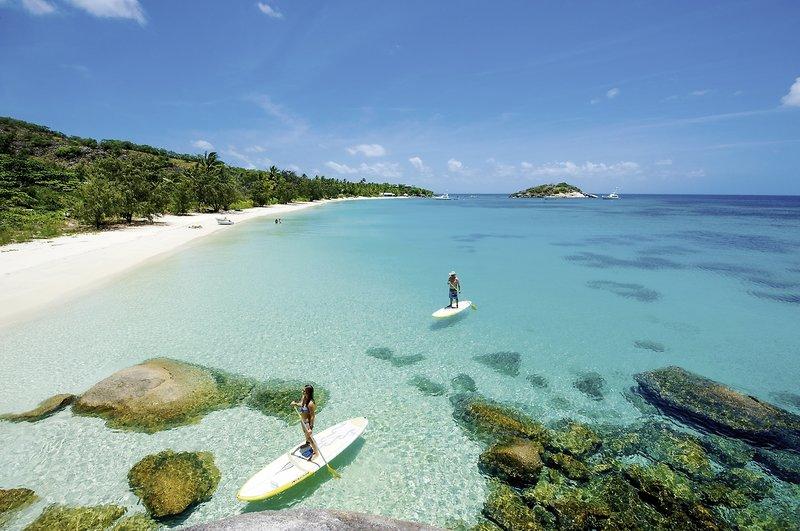 Lizard Island Strand