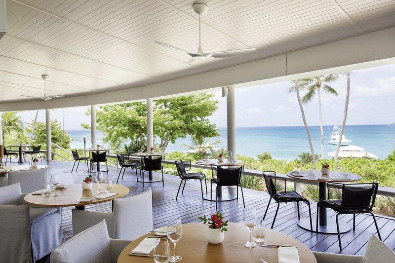 Lizard Island Restaurant