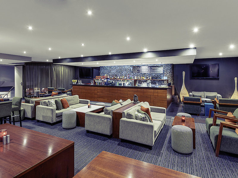 Mercure Welcome Lounge/Empfang
