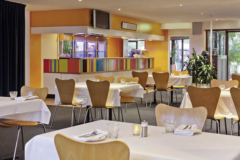 ibis Styles Alice Springs Oasis Restaurant