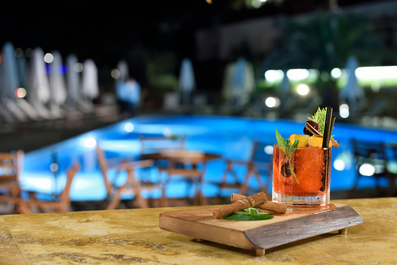 Sarpedor Boutique Hotel & Spa  Restaurant