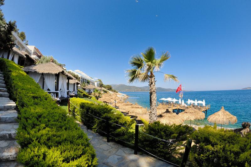Sarpedor Boutique Hotel & Spa  Strand
