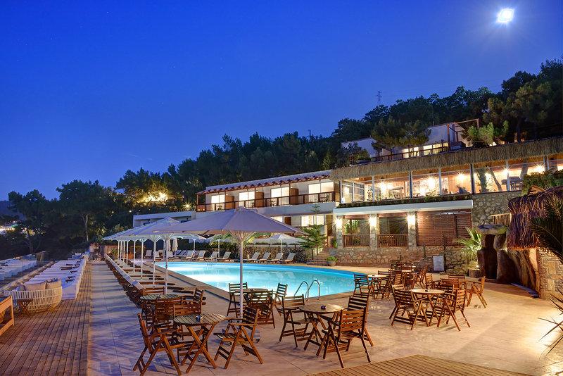 Sarpedor Boutique Hotel & Spa  Pool