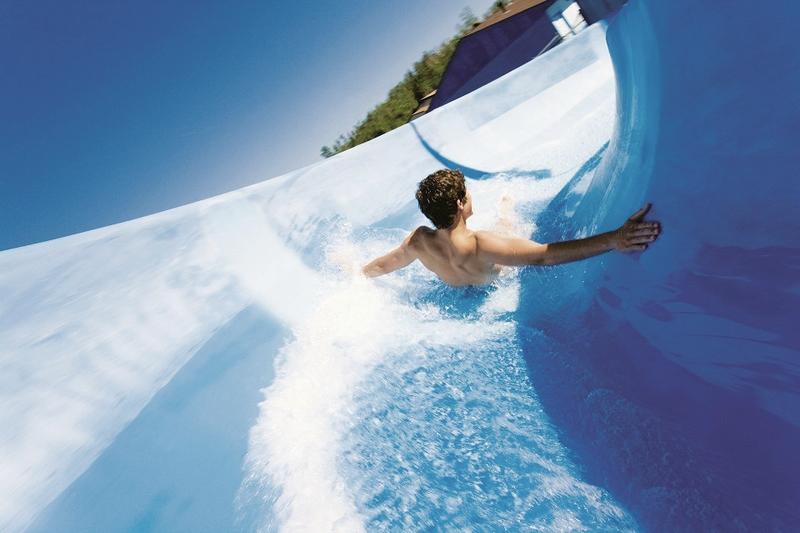 Blue Waters Club Pool