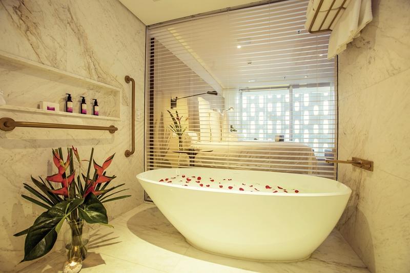 Hotel Emiliano Rio de Janeiro Wellness